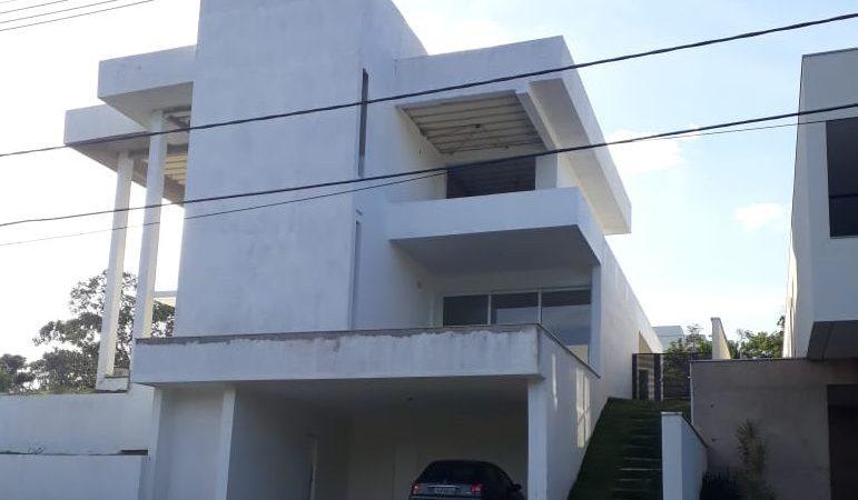 Casa venda Condomínio Santa Monica Alameda das Bouganvilles