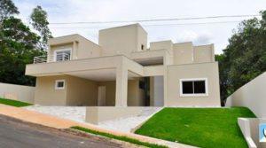 Retrato dos Condomínios em Brasília – DF