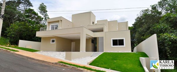 Casa venda Condomínio Santa Monica Travessa Palmeiras