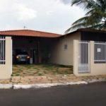 Casa venda Condomínio Quintas do Sol quadra 2