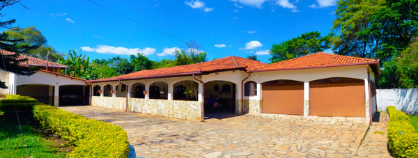 Casa venda Condomínio Quintas Interlagos