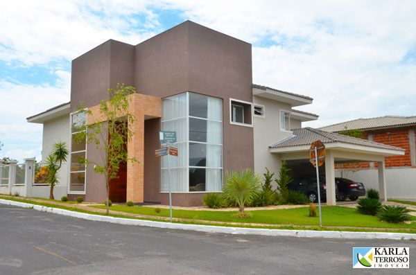 Casa venda Condomínio Santa Monica Travessa Saia Velha