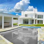 Casa venda Condomínio Santa Monica Travessa Tulipas