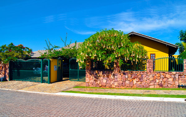 Casa venda Condomínio Solar de Brasília Quadra 3