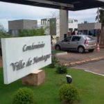 Lote a venda Condomínio Ville de Montagne Quadra 1 – Brasília – DF