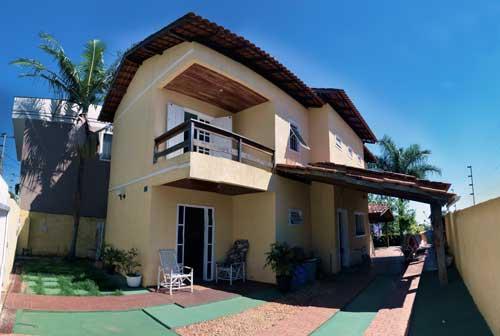 Casa a venda Jardim Botânico V Avenida do Sol
