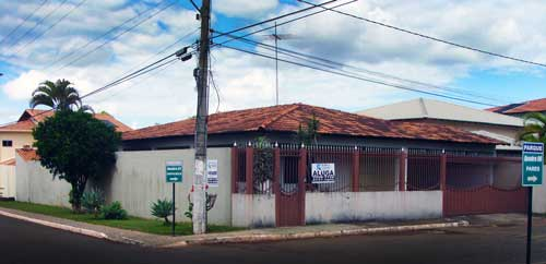 Casa venda Condomínio Parque Jardim das Paineiras