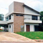 Condomínio Residencial Santa Mônica - Ipê Roxo