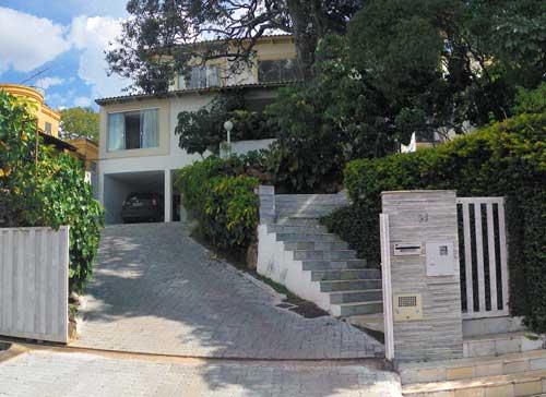 Casa venda Condominio Ville de Montagne Quadra 25