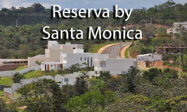 Condomínio Reserva by Santa Monica