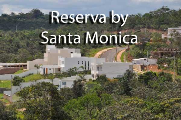 Lote Reserva Santa Mônica Beija-Flores