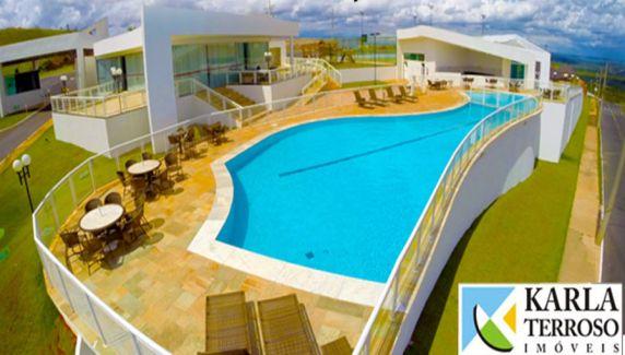 Lotes a venda Condomínio Santa Mônica, Brasília DF 140