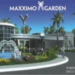 Lote Residencial Maxximo Garden Jardim Botânico – Brasília DF
