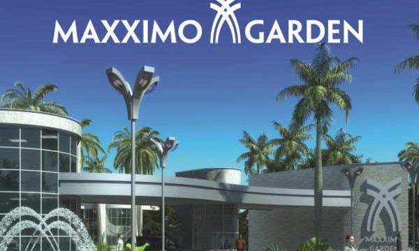 Condomínio Maxximo Garden