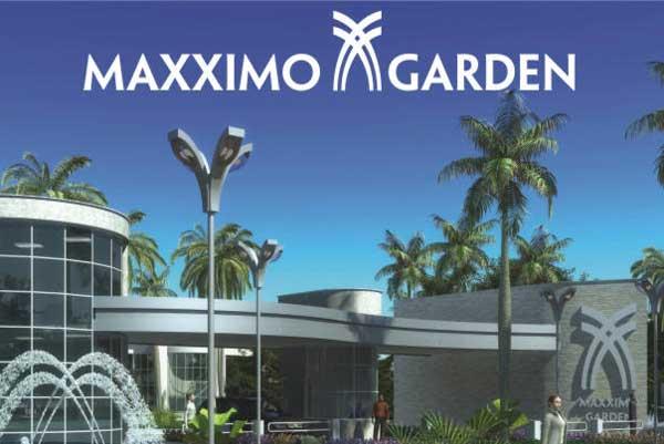 Terreno a venda Residencial Maxximo Garden Jardim Botânico – Brasília DF
