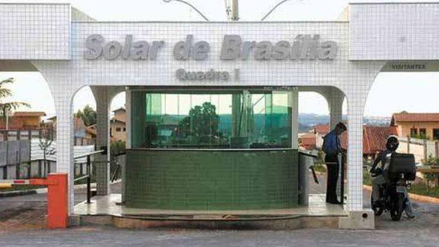 Solar de Brasília, 98% dos moradores aderem à regularização