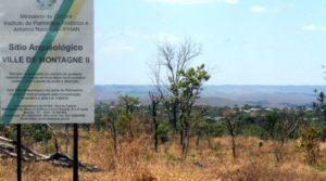Grileiros lucravam R$ 520 mil mensais com venda de lotes no Lago Sul
