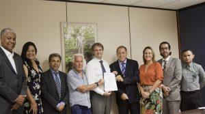 Acordo firmado com moradores permite a venda direta dos lotes da Etapa 2 do Jardim Botânico