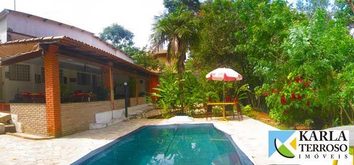 Casa venda Condomínio Quintas da Alvorada, Jardim Botânico, Brasília DF