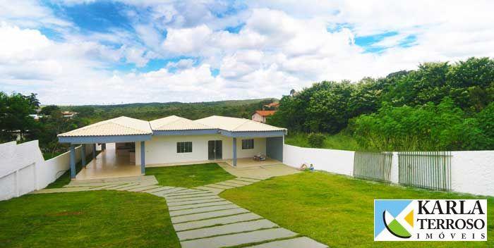 Casa venda no Condomínio Belvedere Green, Jardim Botânico, Brasília DF