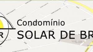 Como chegar no Condomínio Solar de Brasilia
