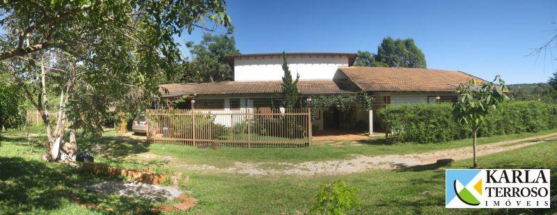 Chácara a venda no Altiplano Leste, Brasilia DF