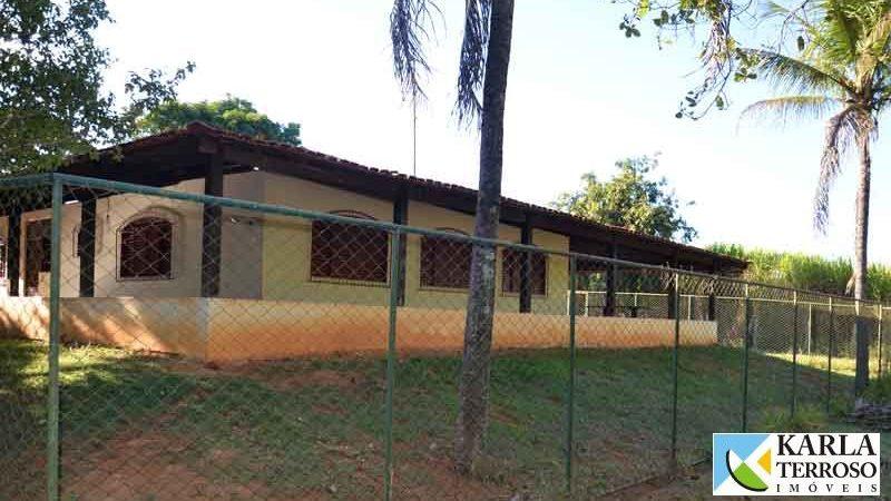 Chácara a venda na DF140, Barreiros I KM 10, Brasilia DF