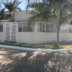 Casa Condomínio Quintas dos Ipês