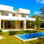 Casa a venda 4 suítes piscina 2 vagas Residencial Reserva Santa Monica DF-140