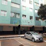 Apartamento de dois quartos Asa Norte 707 Brasilia-DF