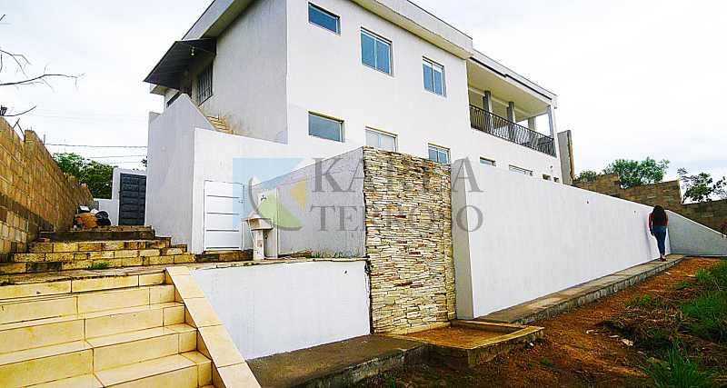 Casa a venda 3 suítes 2 garagens Ouro Vermelho II Jardim Botânico Brasília DF