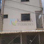 Prédio residencial com 8 kitnetes São Sebastião Brasilia DF