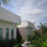 Casa 2 suites com churrasqueira condomínio São Francisco II DF 140 Brasília