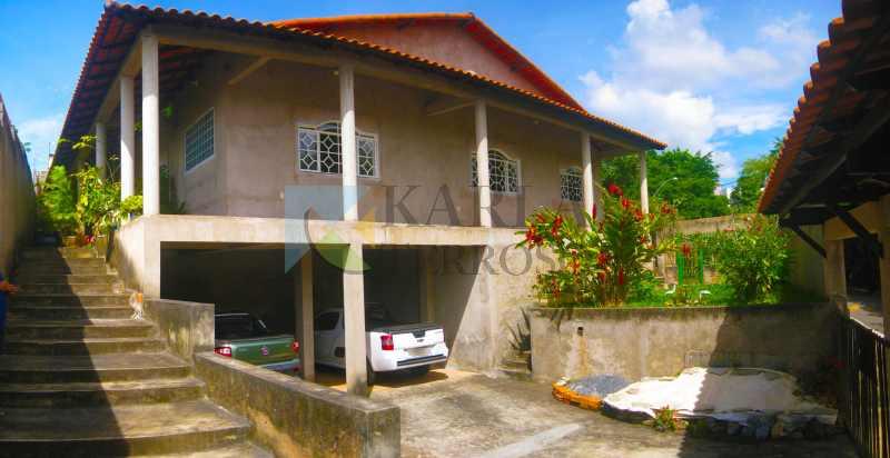 Casa a venda 4 quartos Condomínio Ouro Vermelho 2 Jardim Botânico Brasília DF