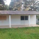Aluguel casa 2 quartos Condomínio São Francisco 2 DF-140 Jardim Botânico