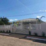 Casa a venda 3 suites garagem 2 vagas Condomínio Ecológico Parque do Mirante DF 140 Jardim Botânico Brasília