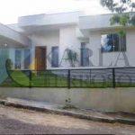 Casa a venda 3 suites churrasqueira Condomínio Verde Jardim Botânico Brasília-DF