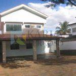 Casa a venda 3 quartos 2 vagas garagem Condomínio Parque do Mirante DF 140 Brasilia