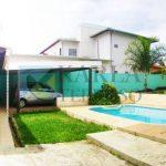 Casa a venda 3 suítes 2 garagens piscina Jardim Botânico 6 Brasilia DF