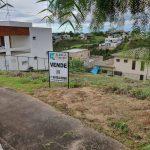 Lote regularizado a venda AMOBB Avenida do Sol Jardim Botânico