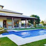 Casa a venda 3 quartos 1 suíte piscina churrasqueira Mansões Rurais Jardim Botânico DF 140