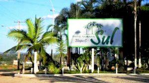 Condomínio Privê Morada Sul Etapa C do Jardim Botânico será regularizado