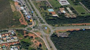 Jardim Botânico terá um novo viaduto e a duplicação da DF-001