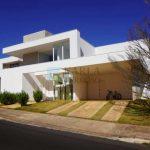 Casa a venda 4 quartos 3 suítes 2 vagas de garagem Reserva Santa Monica DF 140