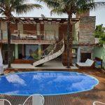Casa a venda 4 Suítes Piscina Churrasqueira 2 vagas garagem Terra Ville Park Way Brasília-DF